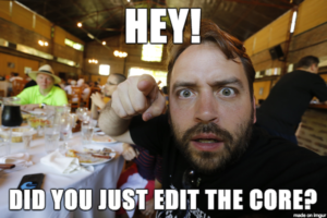 magento-did-you-just-edit-the-core